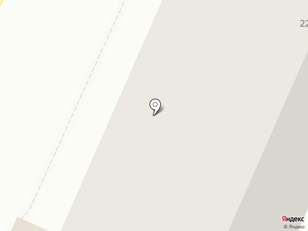 Аида на карте Стерлитамака