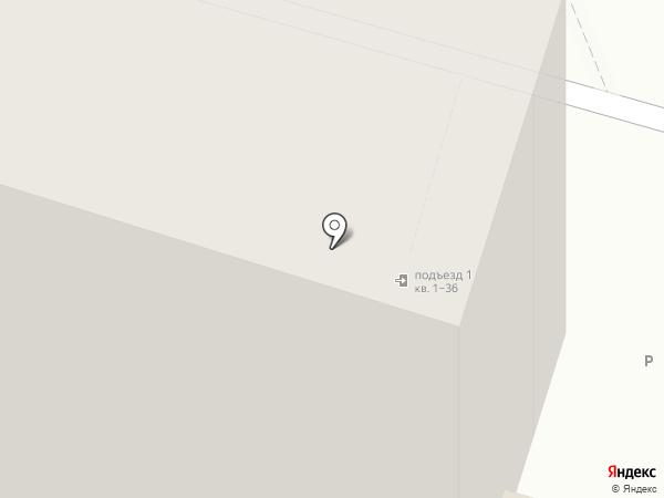СМФ Гарант на карте Уфы