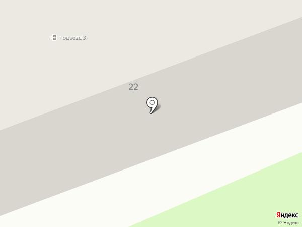 Daewoo Motor на карте Салавата