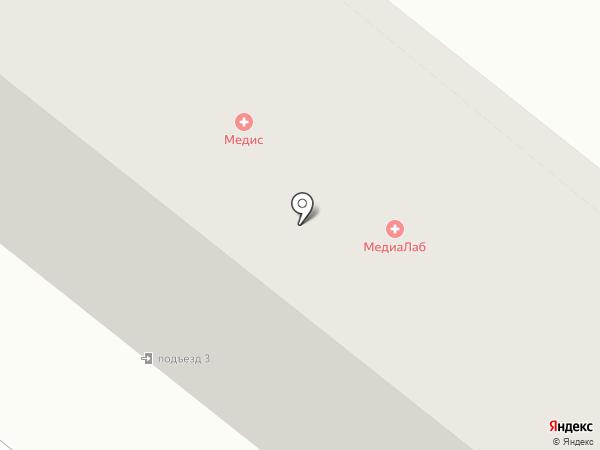 СалаватЭкоСтрой на карте Салавата