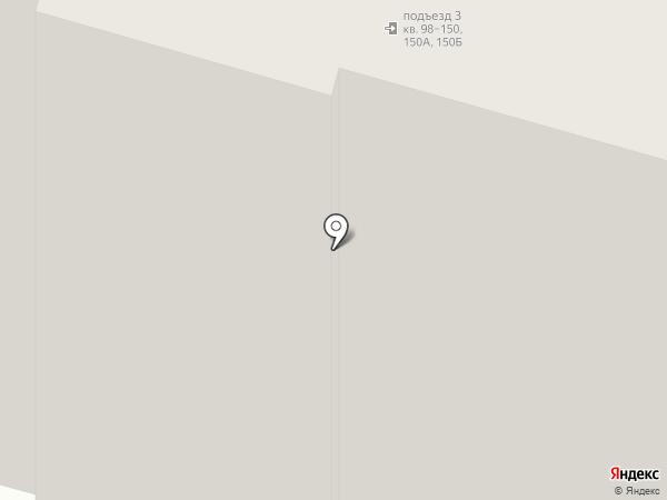 Огонек на карте Уфы