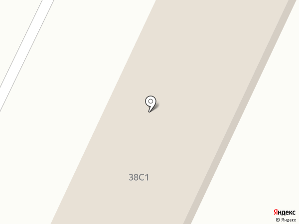 Вираж на карте Стерлитамака