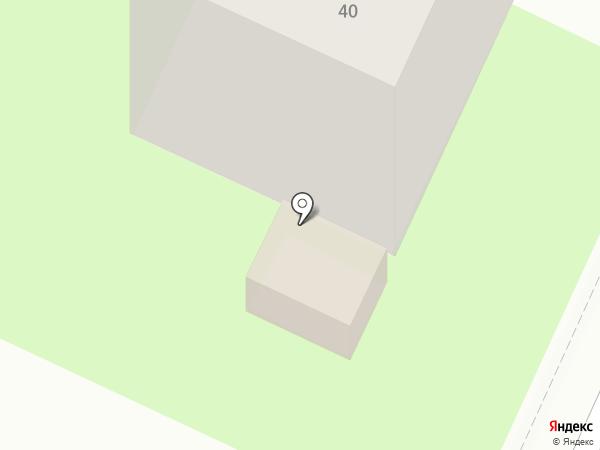 Sushi Town на карте Стерлитамака