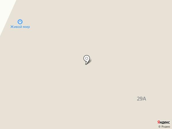 Мастерская по ремонту одежды на карте Стерлитамака