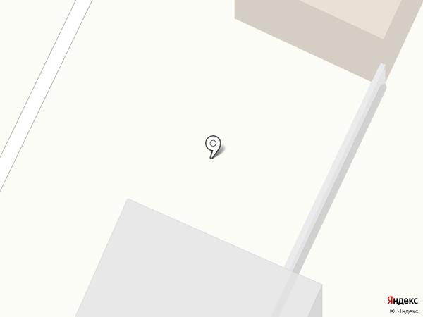 Пункт приема металла на карте Стерлитамака