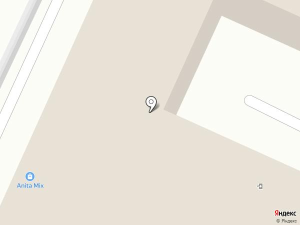 Мега Хенд на карте Стерлитамака