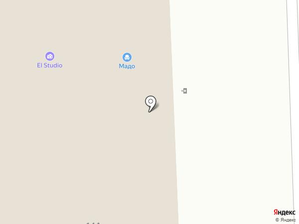 Золотой колос на карте Салавата