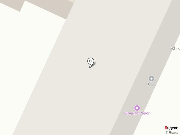 Сеть магазинов разливных напитков на карте Стерлитамака