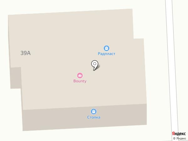Фотоостров на карте Салавата