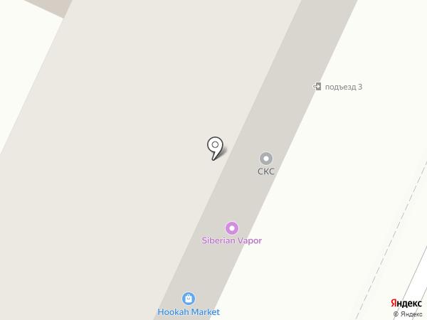 СКС Ломбард на карте Стерлитамака