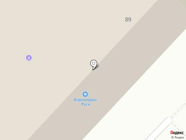 Моя семейная стоматология на карте Култаево