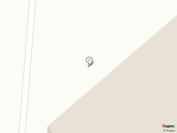 ВЕСТА на карте Перми