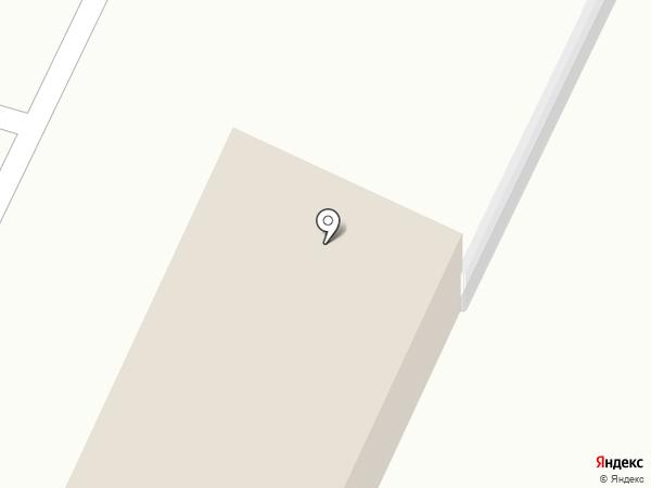 ЭлитПласт на карте Стерлитамака