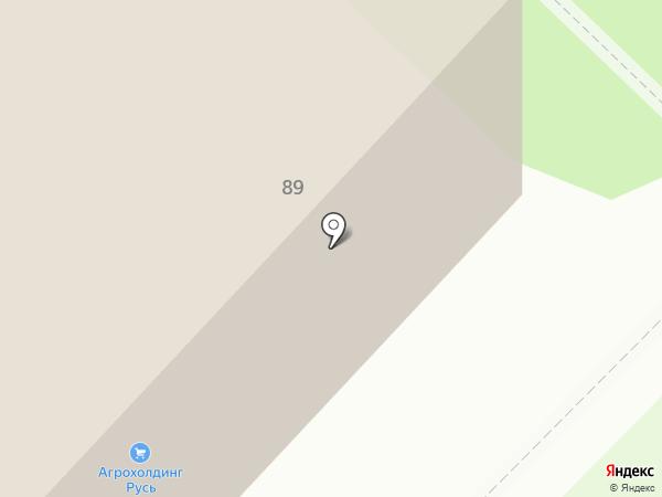 Драйв Люкс на карте Култаево