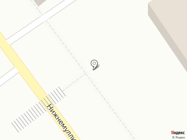 Агрофирма Усадьба на карте Култаево
