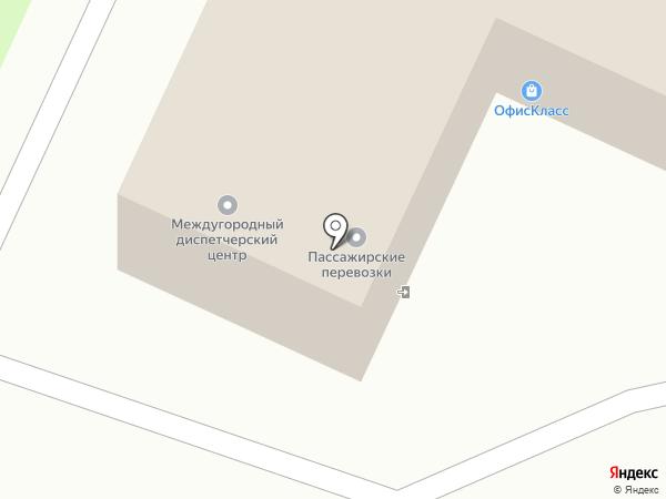 Хобби на карте Стерлитамака