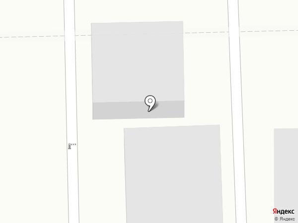 Пивной дворик на карте Салавата