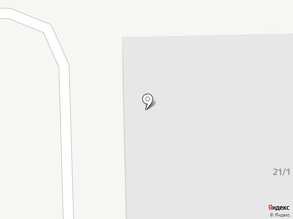 Башэлектромонтаж на карте Салавата