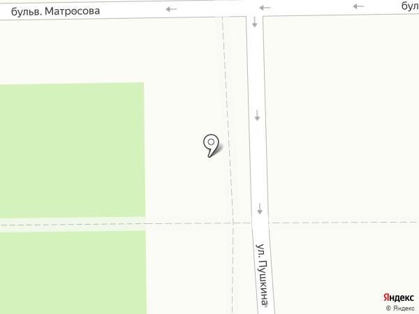 Ладушки Оладушки на карте Салавата
