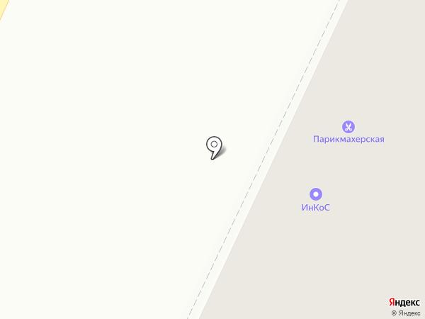 FORREST на карте Стерлитамака
