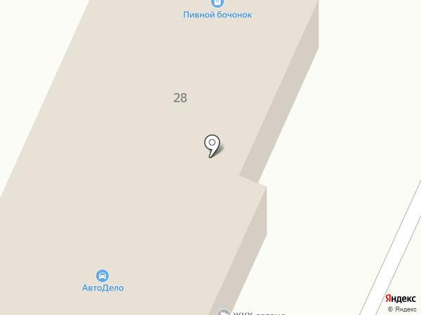 Акцент на карте Стерлитамака