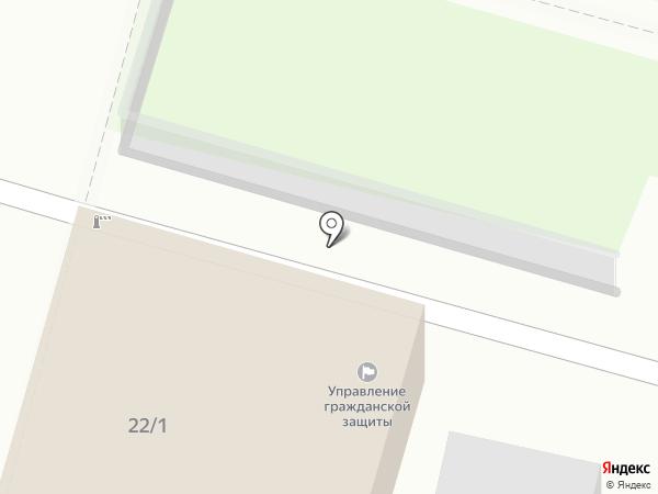 Аварийная служба вскрытия замков на карте Уфы