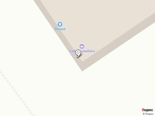 Вольтаж на карте Култаево
