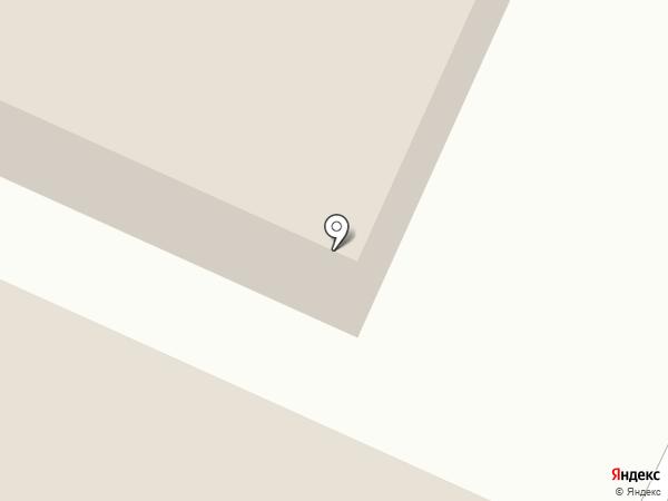 Хозмаг на карте Стерлитамака