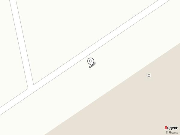Мария на карте Култаево