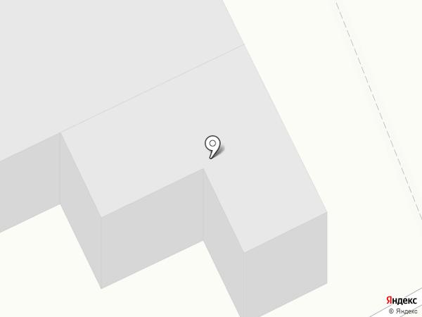 AutoDoktor STR на карте Стерлитамака