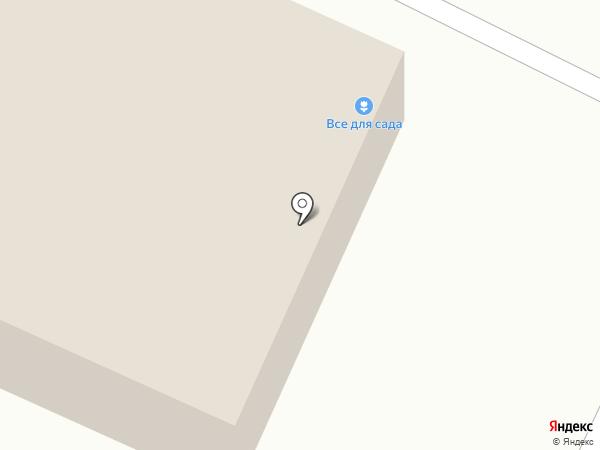 Магазин-склад подгузников на карте Стерлитамака