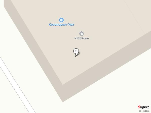 Творческая мастерская кузовного ремонта на карте Чесноковки