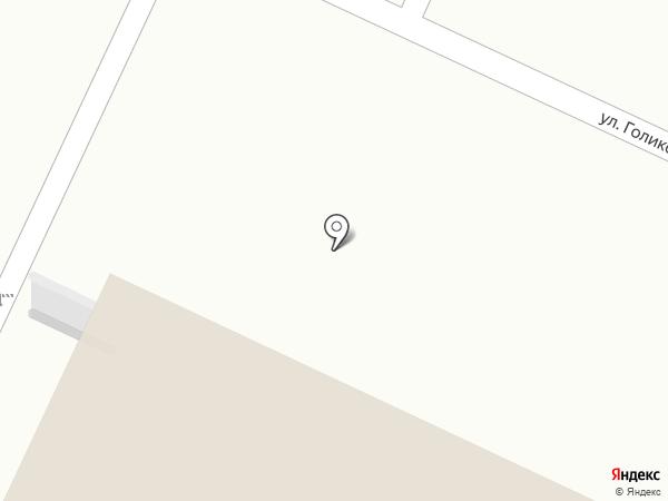 ЛАЗЕРБОЙ-Лазертаг на карте Стерлитамака