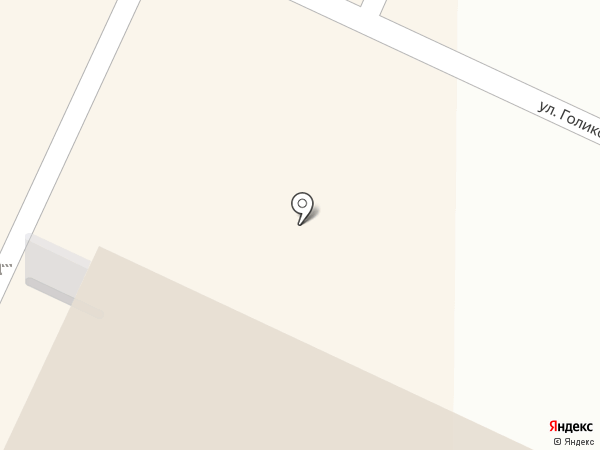 Камея на карте Стерлитамака