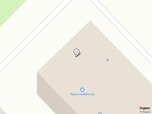 Страховой брокер на карте Култаево