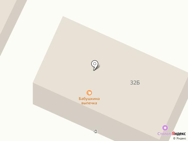 #Ябвдул на карте Стерлитамака