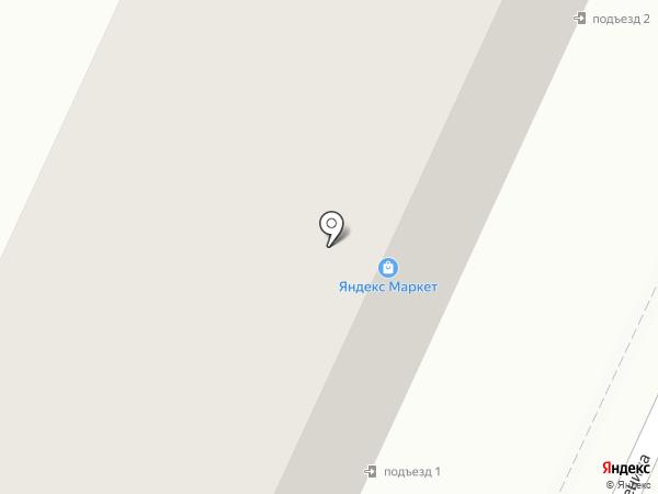 Kega на карте Стерлитамака