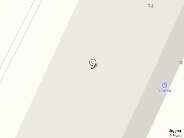 ПроЗапчасть на карте Стерлитамака