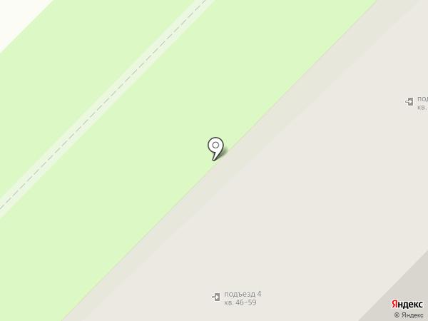 Швейное ателье на карте Перми