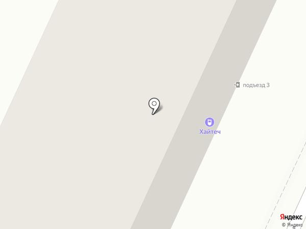 Алтын Юрта на карте Стерлитамака