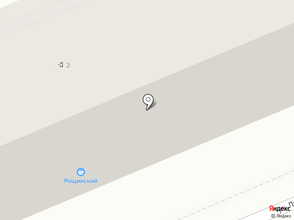 Городская юридическая служба на карте Стерлитамака