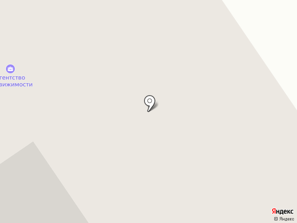 Меховая фабрика на карте Култаево