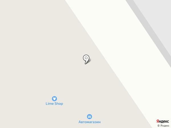 Рыбное место на карте Култаево