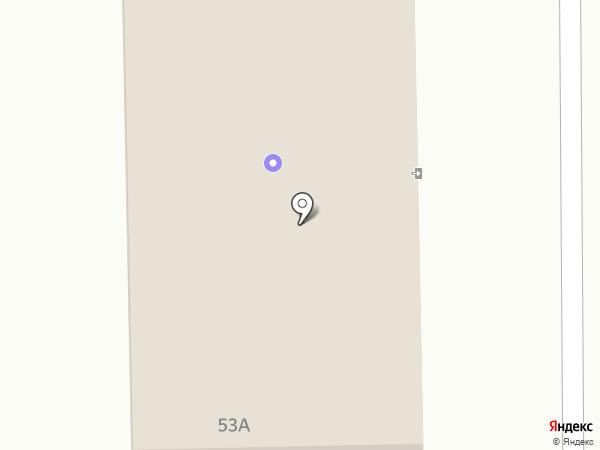Охрана на карте Салавата