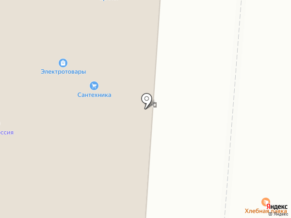 Сеть салонов оптики на карте Салавата