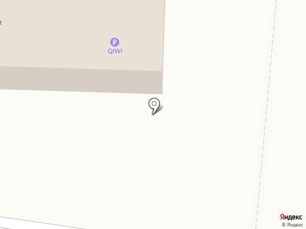 ARS на карте Салавата