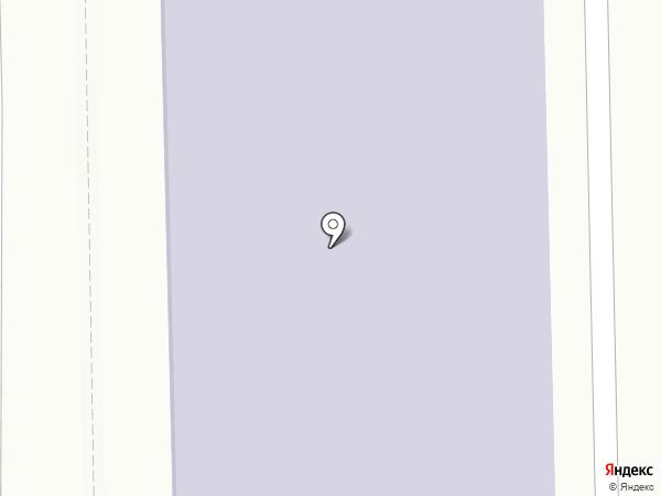 Салаватский медицинский колледж на карте Салавата
