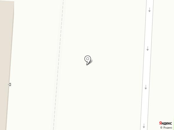 Ням-Ням на карте Салавата