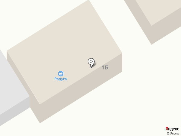 Радуга на карте Култаево