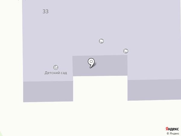 Учебно-методический центр на карте Салавата